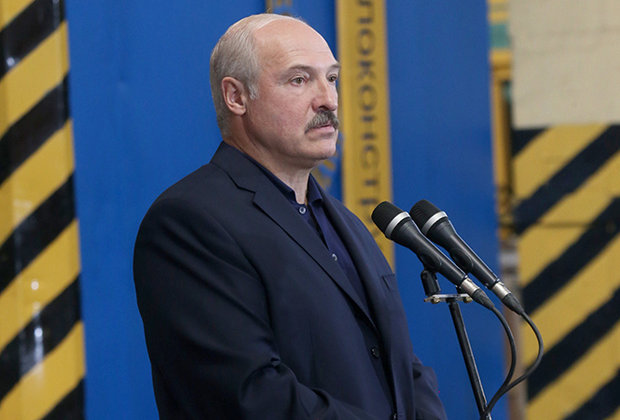 Лукашенко: спад в промышленности преодолеем, а малому и среднему бизнесу помогут китайские кредиты