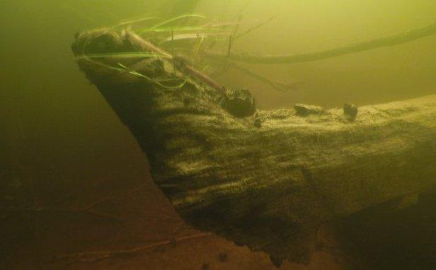 Ученые установили: одному из трех кораблей, найденных в Березине, более 200 лет