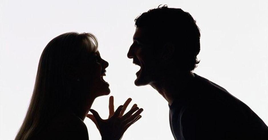 Прекрасная и мудрая притча о том, почему люди кричат друг на друга