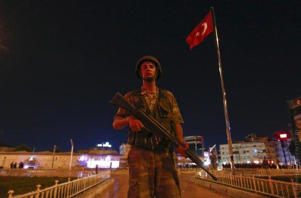 В Турции освободили 758 подозреваемых в причастности к госперевороту