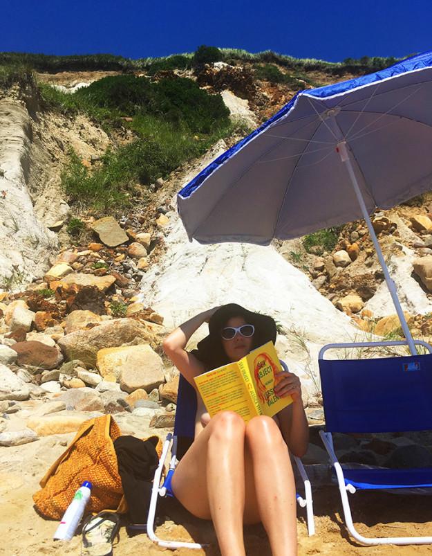 Впечатления от нудистского пляжа