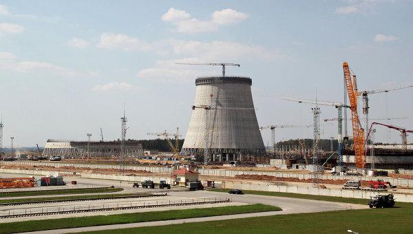 Выплата страховки по реактору АЭС невыгодна Минску, считает эксперт