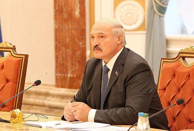 Лукашенко о пенсионных льготах: