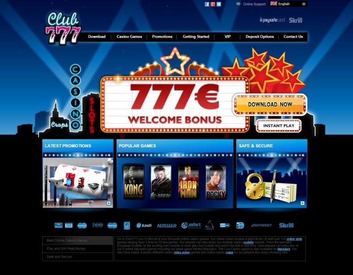 online777club