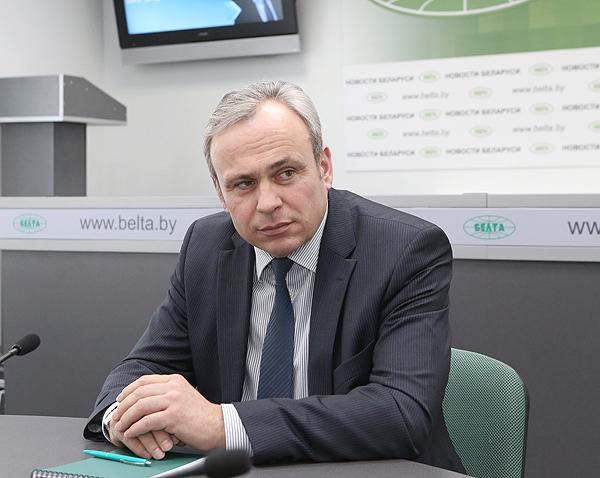 задержали гендиректора Банковского процессингового центра (БПЦ) Геннадия Зубарева