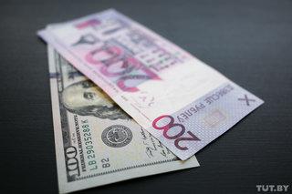 На торгах 12 августа доллар и евро подешевели