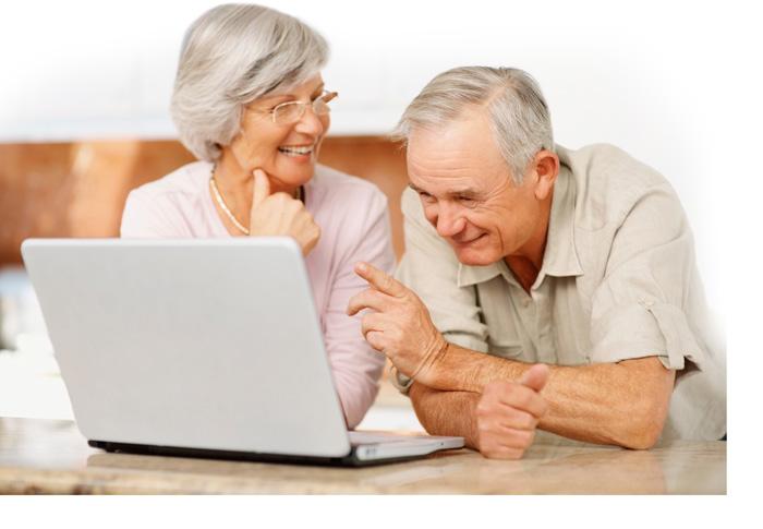 Пожилые бобруйчане могут стать слушателями компьютерных курсов