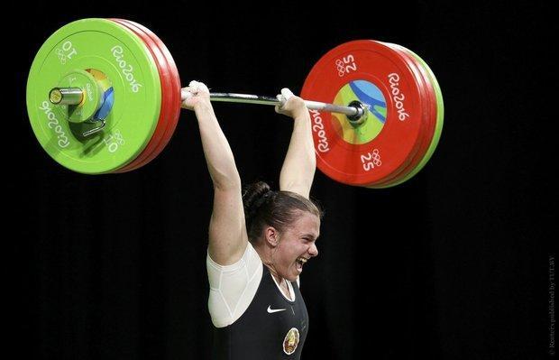 Бобруйская спортсменка стала обладательницей первой олимпийской медали в Рио