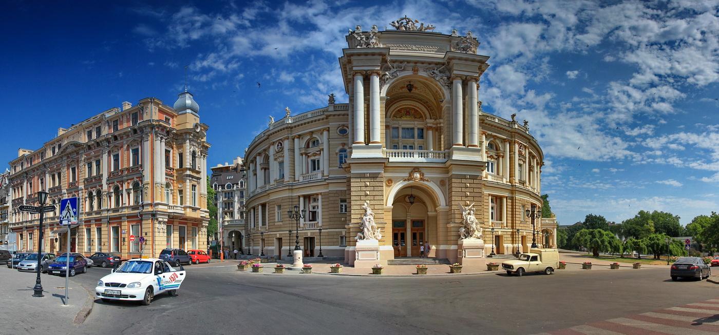 аренда квартир в Одессе посуточно