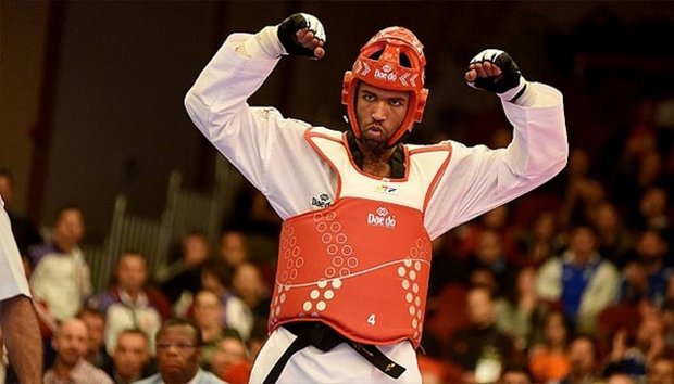 белорусский олимпиец