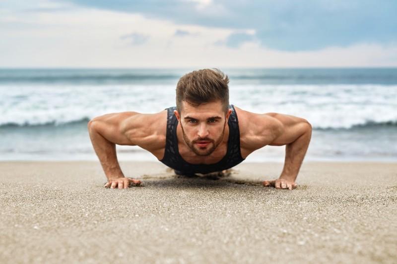 50 вещей, которые каждый мужчина должен сделать в своей жизни