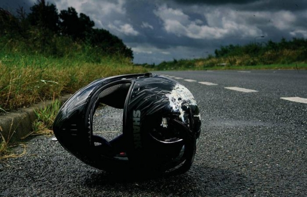 За одну ночь в Бобруйске произошло две аварии с участием мотоциклов. Есть пострадавшие