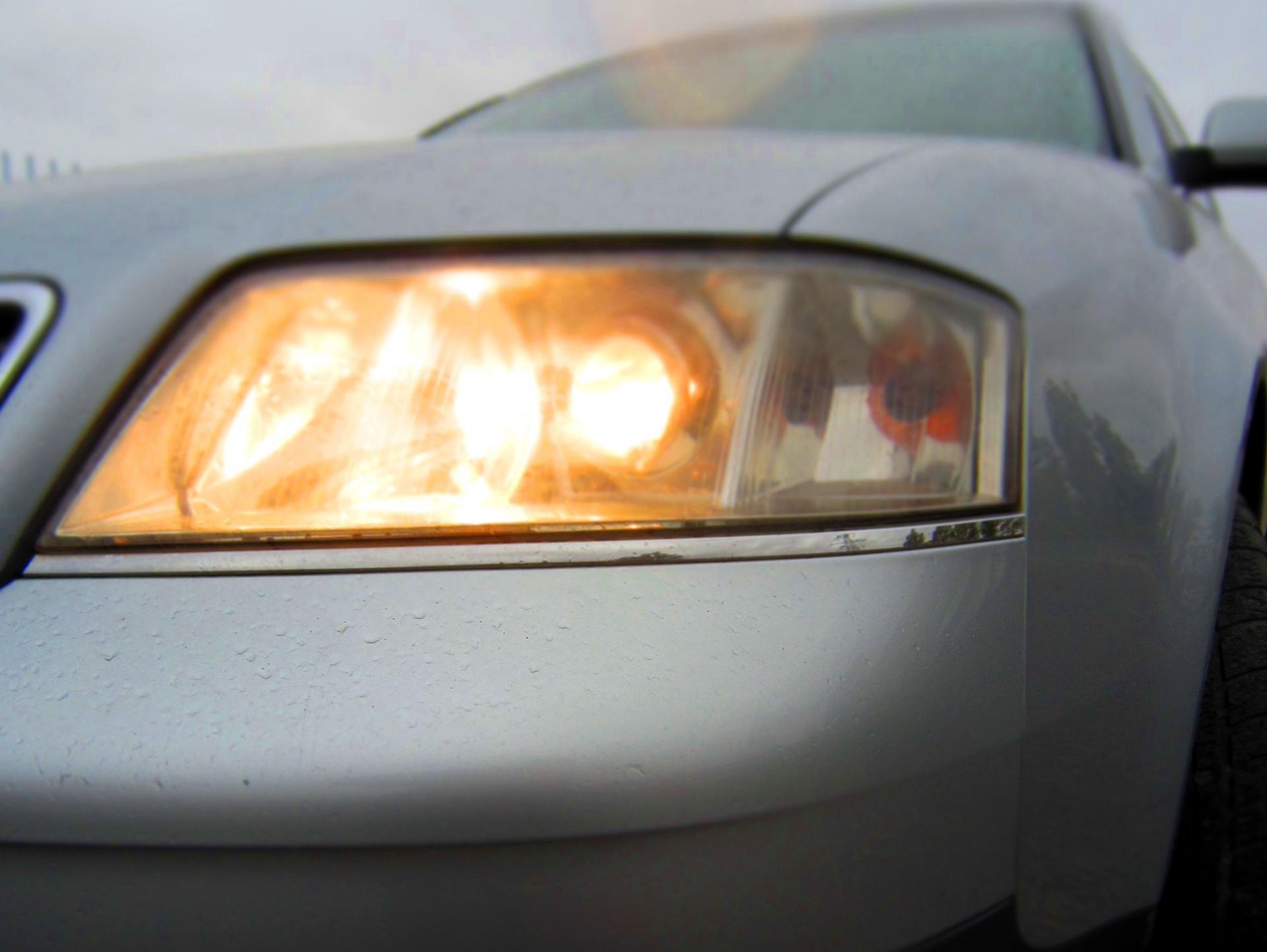 Бобруйская ГАИ напоминает о необходимости включать ближний свет в период с 25.08 по 05.09