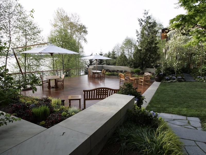 Красиво жить не запретишь: 19 фактов о доме Билла Гейтса стоимостью 123 миллиона долларов
