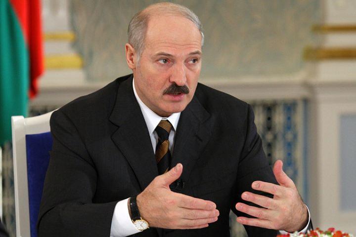 Лукашенко поговорил об экономике с руководством правительства и главой Нацбанка