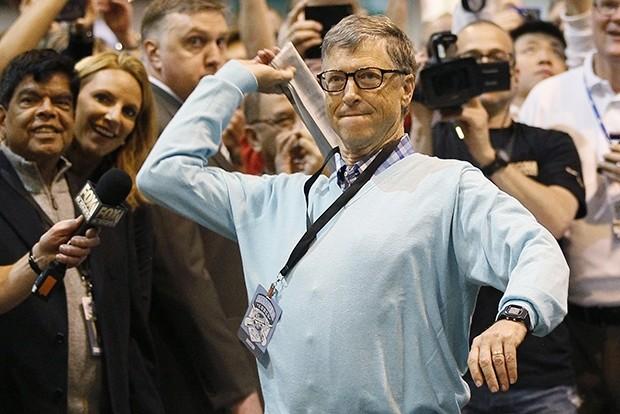 Время экономить: кто из миллиардеров и политиков носит дешевые часы