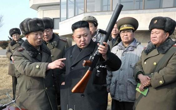 СМИ сообщили о новых казнях чиновников в КНДР