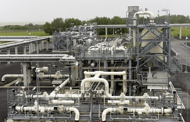 Министр энергетики РФ Новак: решения об изменении формулы цены на газ для Беларуси пока нет