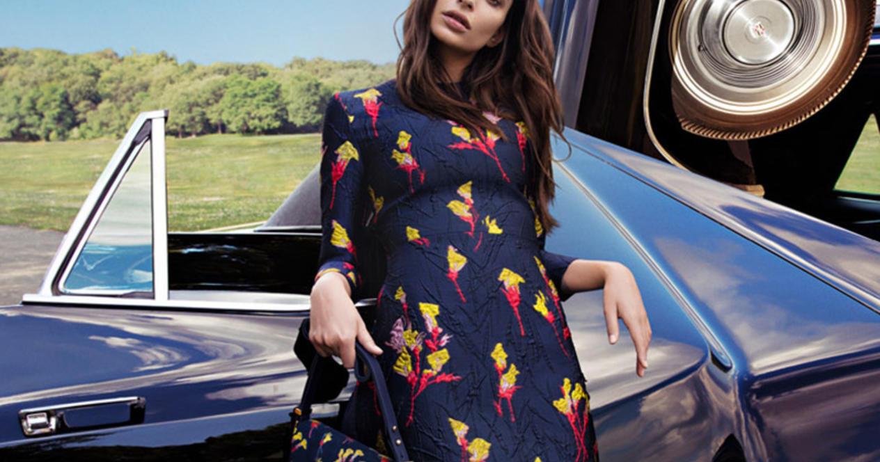 Модные платья: 7 главных трендов