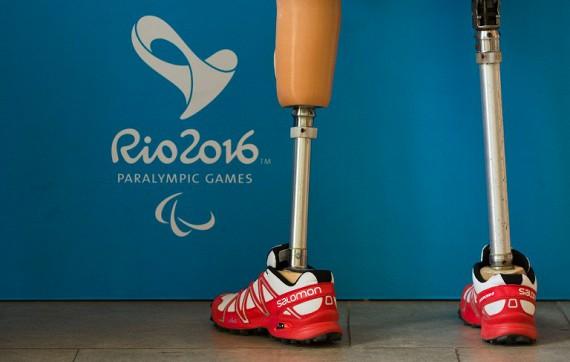 Первая в истории Паралимпиада без сборной России открывается в Рио
