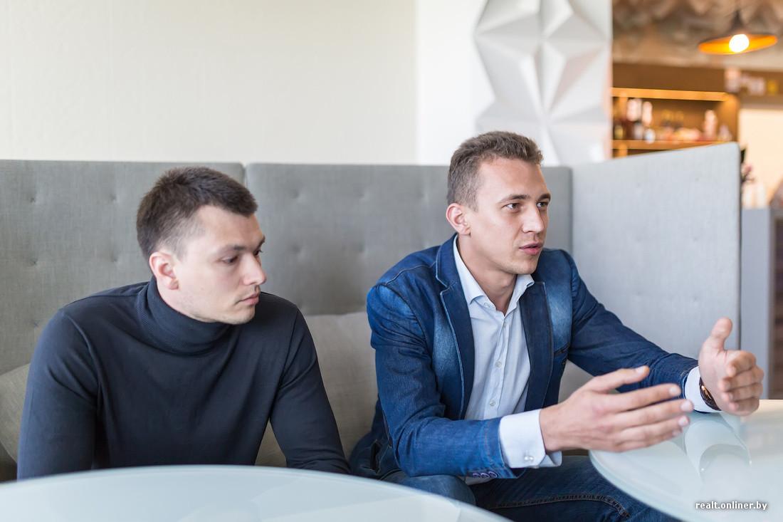 Жители Новополоцка скинулись и открыли собственное кафе в центре города