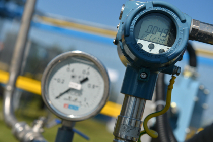 Россия и Белоруссия не договорились о цене на газ