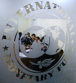 Миссия МВФ вновь прибывает в Беларусь