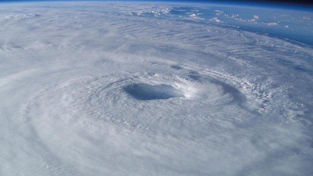 Над Беларусью появилась озоновая дыра