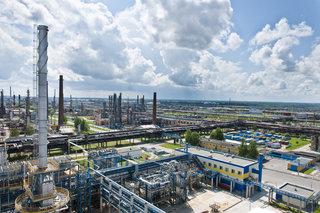 доходы белорусской нефтянки