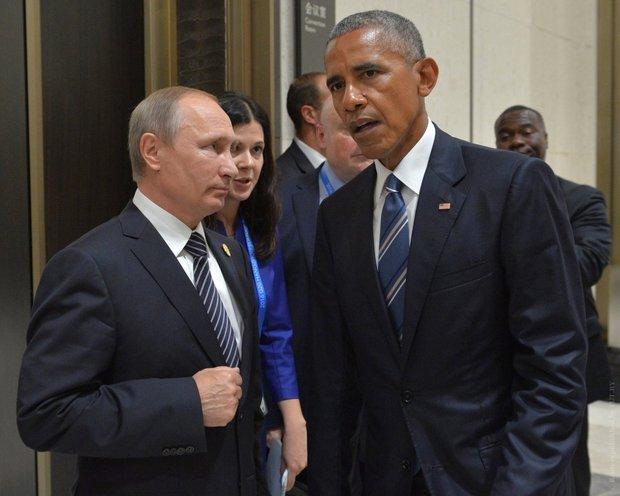 Путин приостановил соглашение с США об утилизации оружейного плутония
