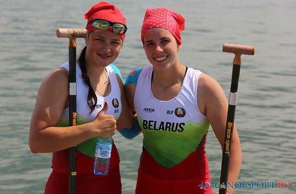 Бобруйчанка Надежда Макарченко вошла в ТОП-5 молодых спортсменов Европы