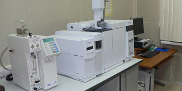 Теперь в Бобруйске будет в наличии хромато-масс-спектрометр