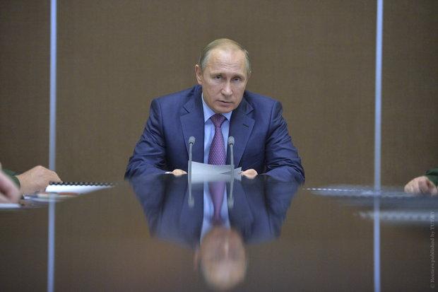 Путин приостановил действие соглашения с США по плутонию, требуя отмены всех санкций