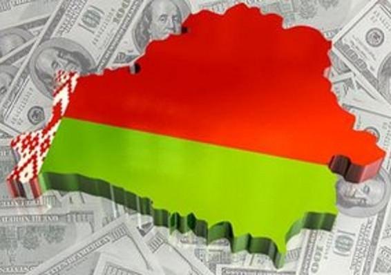 Государственный долг Беларуси