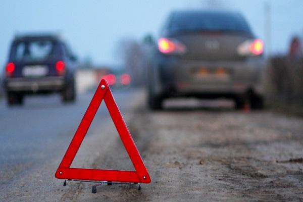 На трассе М5 в Бобруйском районе Renault сбил мать с двумя детьми: женщина погибла