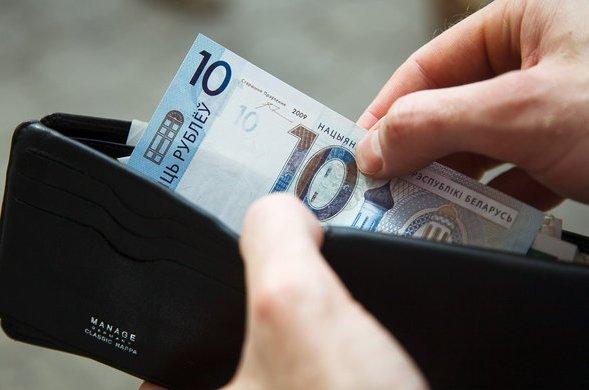 Предприятия Могилевской области задолжали работникам 3,15 млн рублей зарплаты