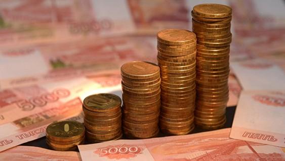 Вырос индекс доверия бизнеса к российской экономике