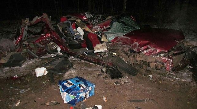 За минувшие три дня Бобруйские трассы дважды засветились в сводке ДТП