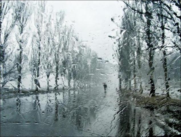 Погода на неделю: на смену снегу и морозу придут дожди и туманы