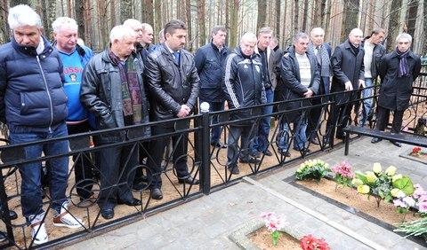 В Бобруйске прошёл матч памяти Александра Прокопенко