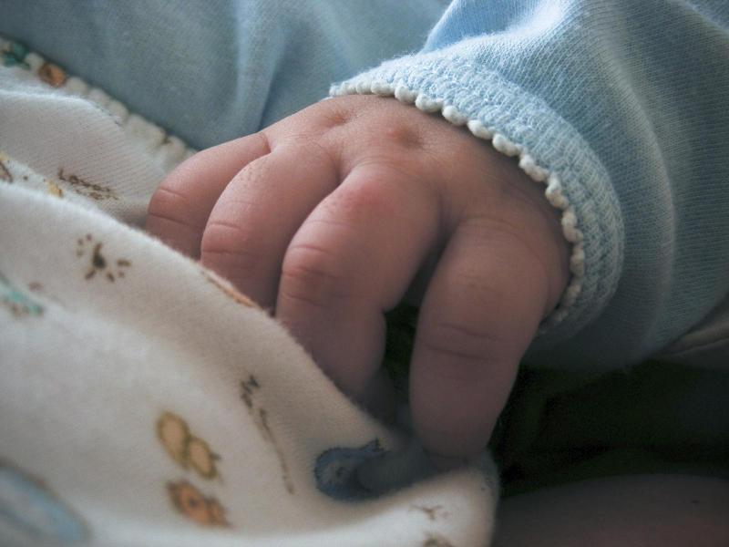 женщина отказалась от ребенка прямо в больнице
