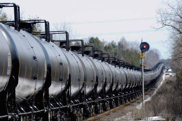 Белорусское топливо идет на рекорд в Украине