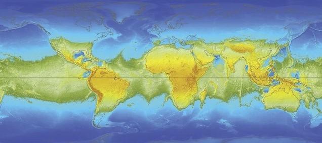 Что будет, если Земля перестанет вращаться?