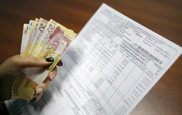 Из-за опоздавших жировок правительство перенесло срок оплаты