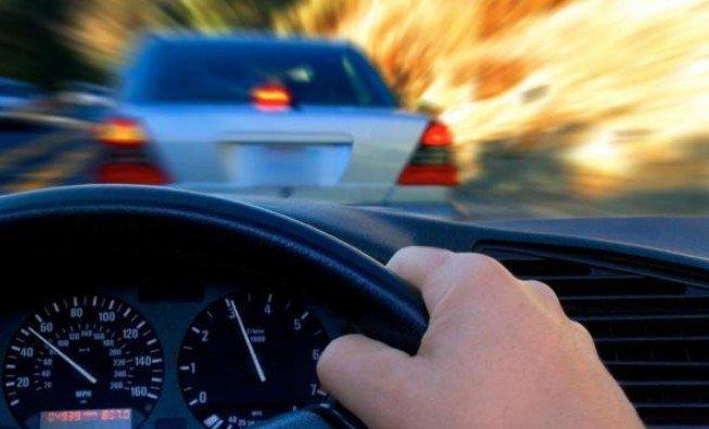 Житель Бобруйска ездил за рулем без одной руки
