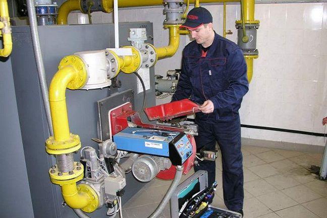 аварийный ремонт отопления
