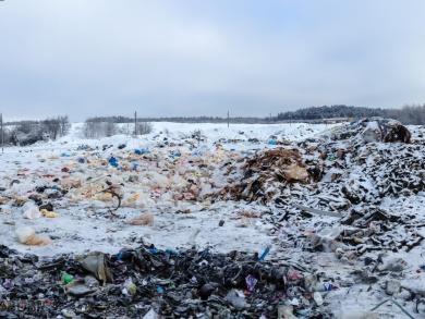 У Бобруйска всё же есть шанс избавиться от мусора