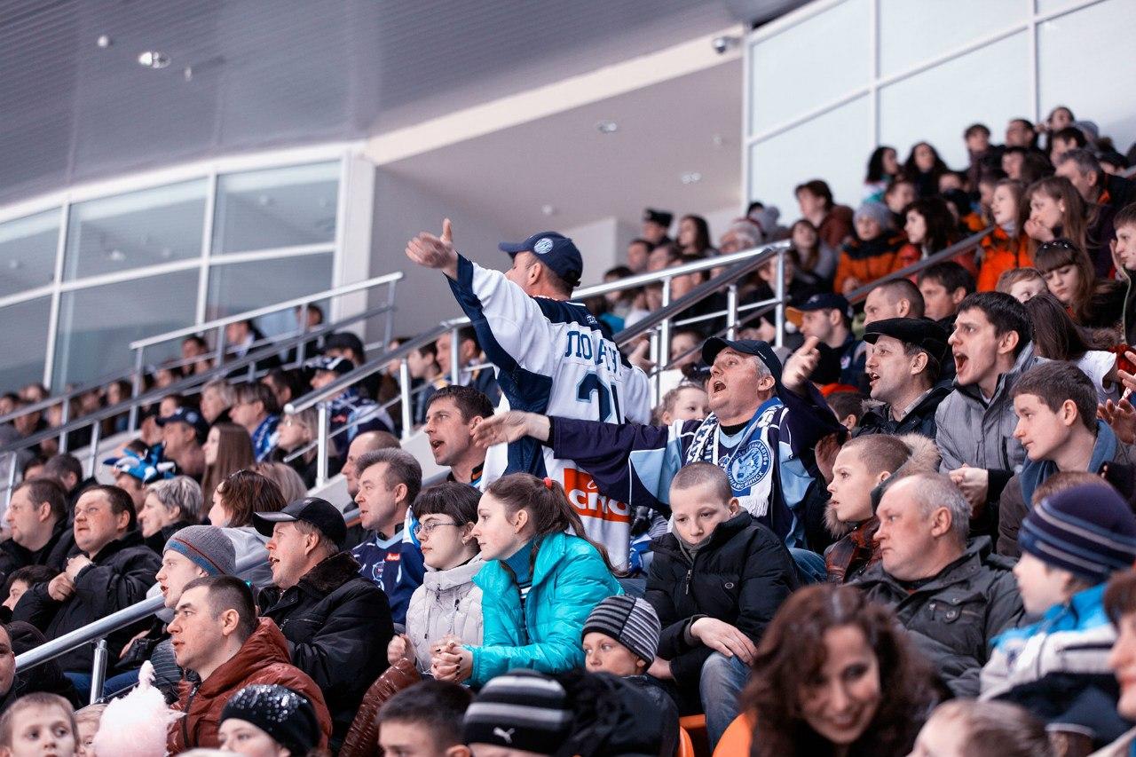Весной 2017 года в Бобруйске ожидается появление нового хоккейного клуба
