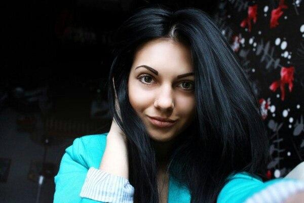 Валерия Коломиец