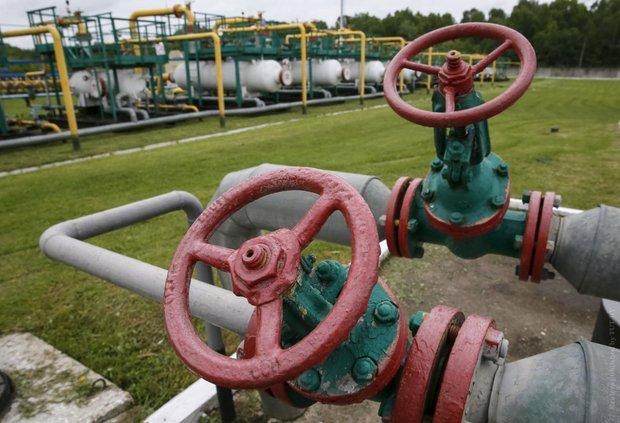 Беларусь внесла авансовый платеж за российский газ